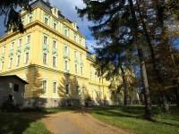 Opactwo Sióstr Benedyktynek w Krzeszowie