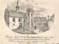Klasztor Lwowski benedyktynek
