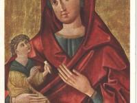 Ikona Matki Bożej Łaskawej
