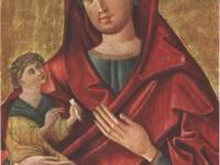 Matka Boża Łaskawa z Krzeszowa