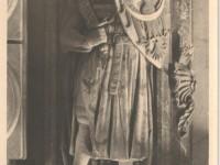 Bolko I książę świdnicko-jaworski fundator Opactwa Krzeszowskiego