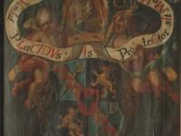 Herb Opactwa Cystersów w Krzeszowie