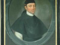 Cysters o. Zacharias Weiss ( XVIII w.)
