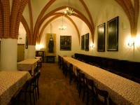 Dom gości - Opactwo Sióstr Benedyktynek w Krzeszowie