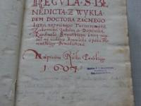lwowski księgozbiór benedyktynek