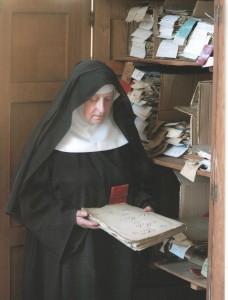 siostra Scholastyka