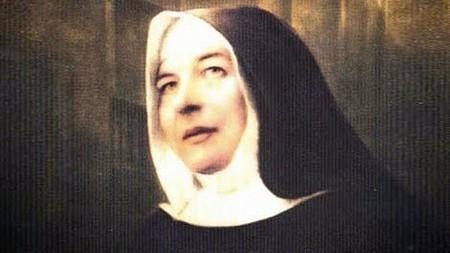 Matka Kolumba Gabriel