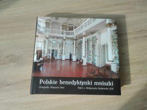 Album - Polskie benedyktynki mniszki