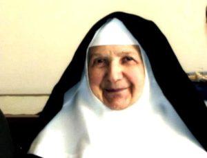 Siostra Amata OSB